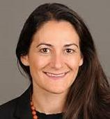 Pavlina Tcherneva, Ph.D.