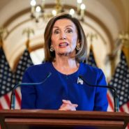 Our Money Response to Pelosi's Handling of COVID-19 Crisis