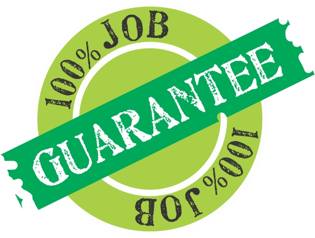 Our Money: Now Is the Time to Push for a Job Guarantee