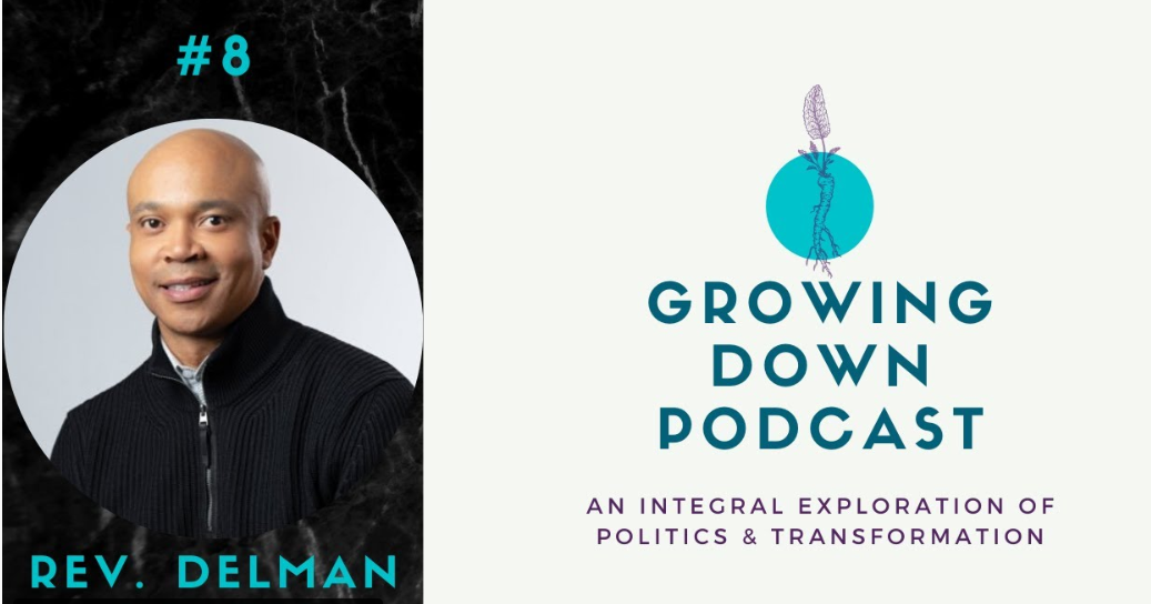 Growing Down Podcast – Ep. 8: Reclaiming the Power of Money Creation