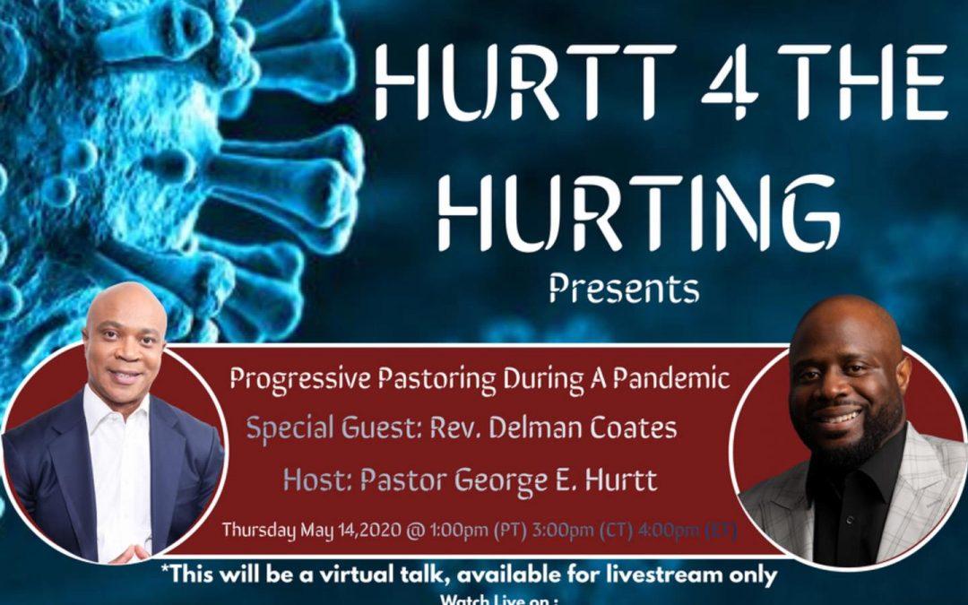 Progressive Pastoring During a Pandemic