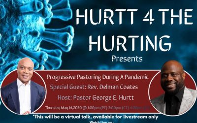 Progressive Pastoring During a Pandemic