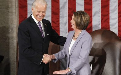 Centrist House Democrats signal openness to higher deficits to pass Biden's plans