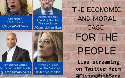 The Economic and Moral Case For The People 12.14.20
