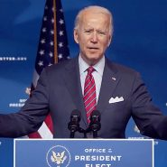 Biden Is Making the Case for Deficit Spending on Climate