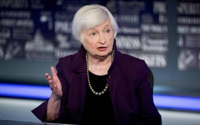 Yellen: Full Employment Possible by 2022