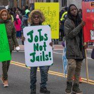 Op-Ed: Demanding Jobs Over Jails