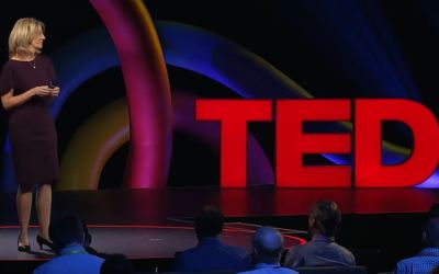 Stephanie Kelton: The big myth of government deficits | TED